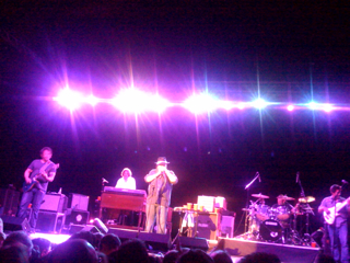Blues Traveler Rocked!