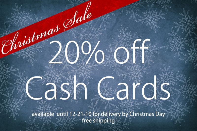 Xmas_Cash_Card_Sale